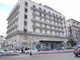 駅目の前のスターホテル・テルミヌス