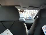 ナポリで乗ったタクシー。運転が半端じゃなくやばい。サイドミラーに車ぶつかったけど、タクシーの運ちゃん何も言わなかった。エジプトの匂いがした・・・。